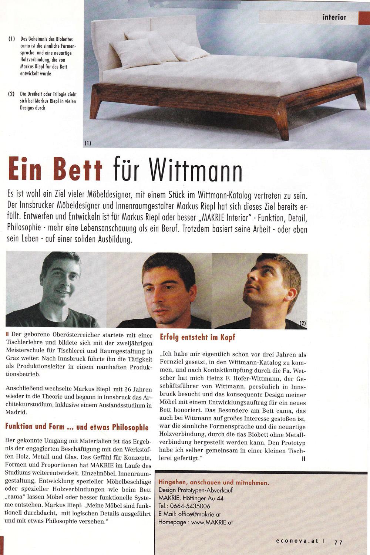 Wittmann_MAKRIE
